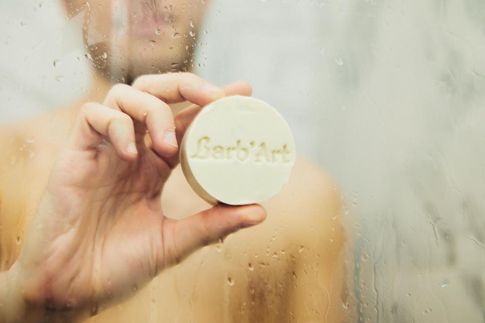 Barbart Shampooing Effet