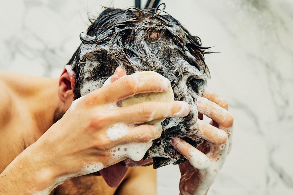 Barbart Shampooing Solide