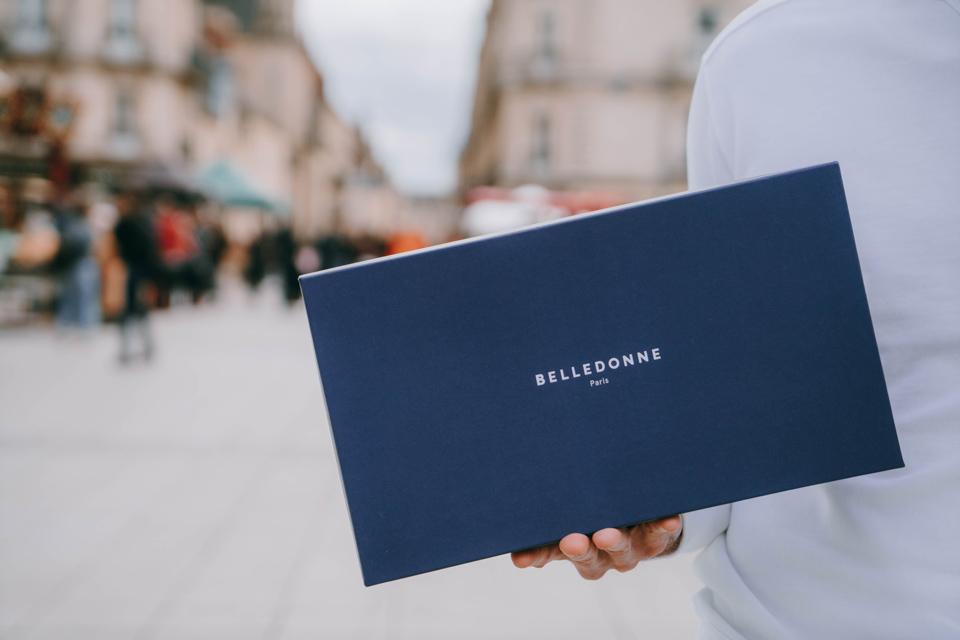Belledonne Box