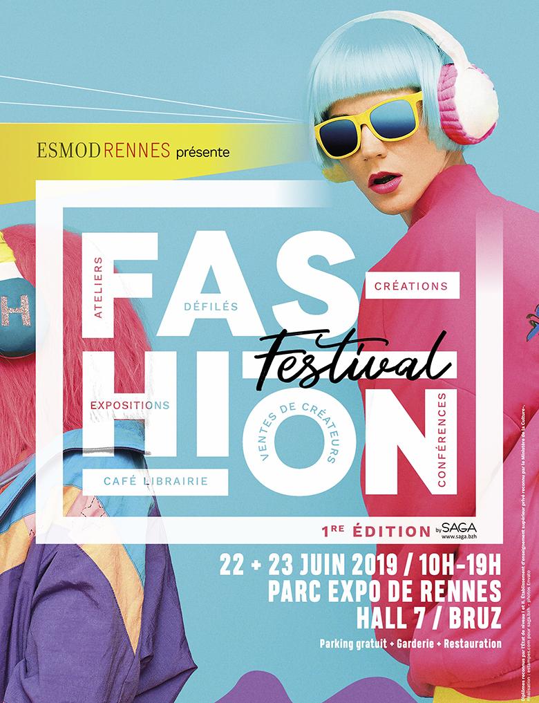Fashion Festival Rennes 2019