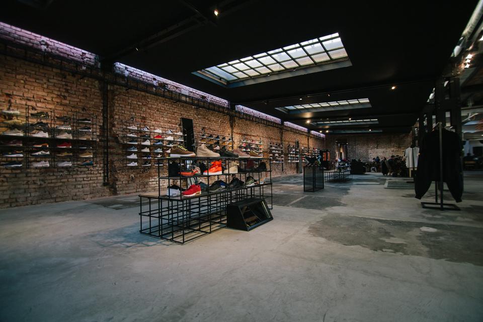Footshop Sneaker Shop