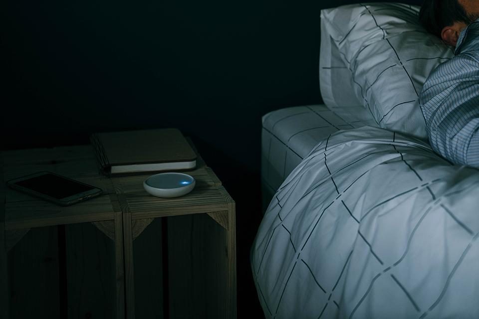 gadget pour dormir
