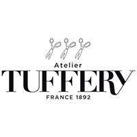 Logo Atelier Tuffery