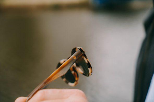 Prevalaye lunettes Tseegan focus logo