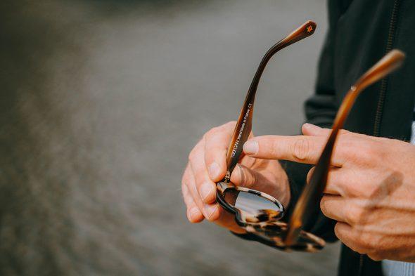 Prevalaye lunettes Tseegan focus marque