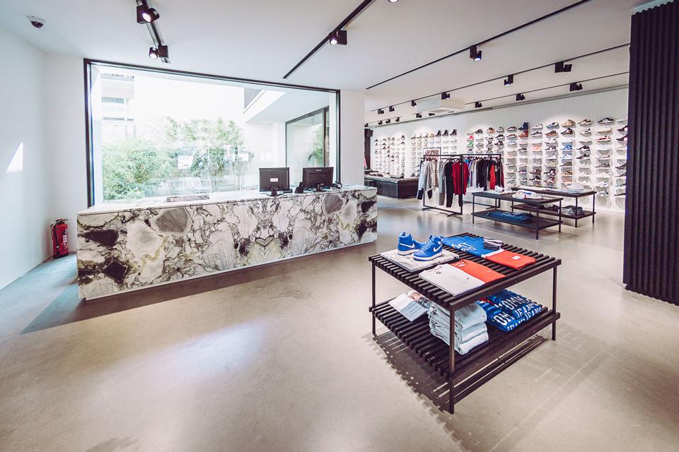 Sneaker Shop Kickz