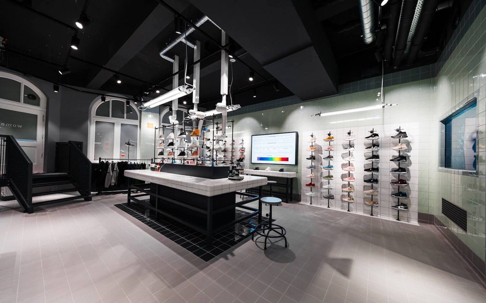 Solebox Sneaker Shop