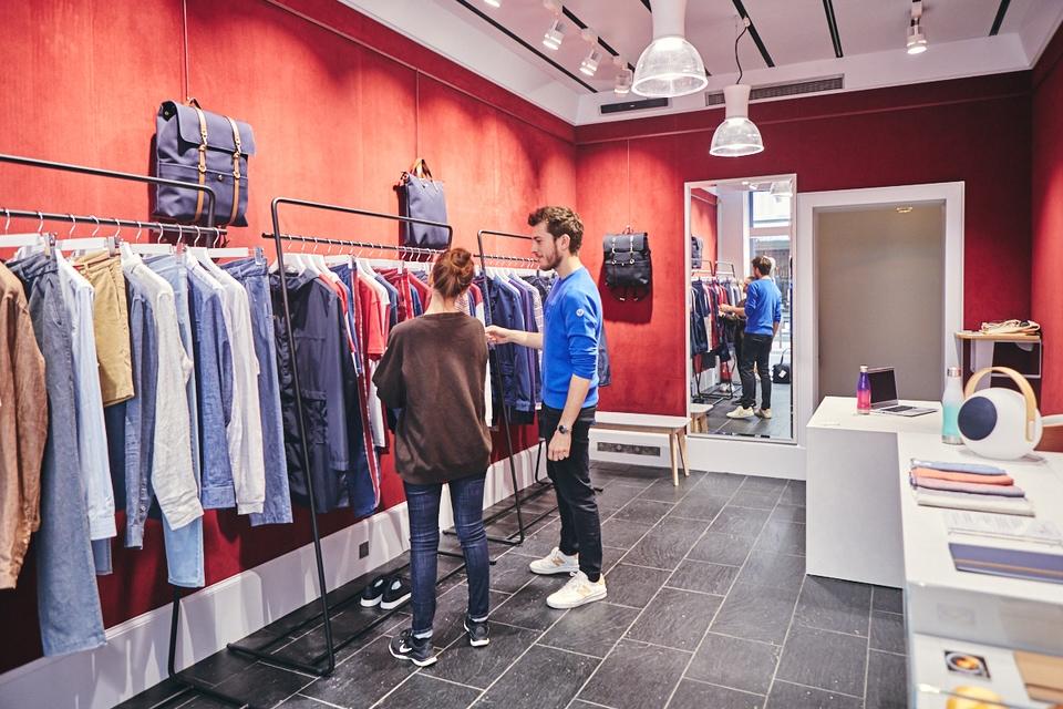 Station Jagvi Concept Store