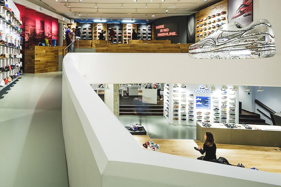 Titolo Sneaker Shop