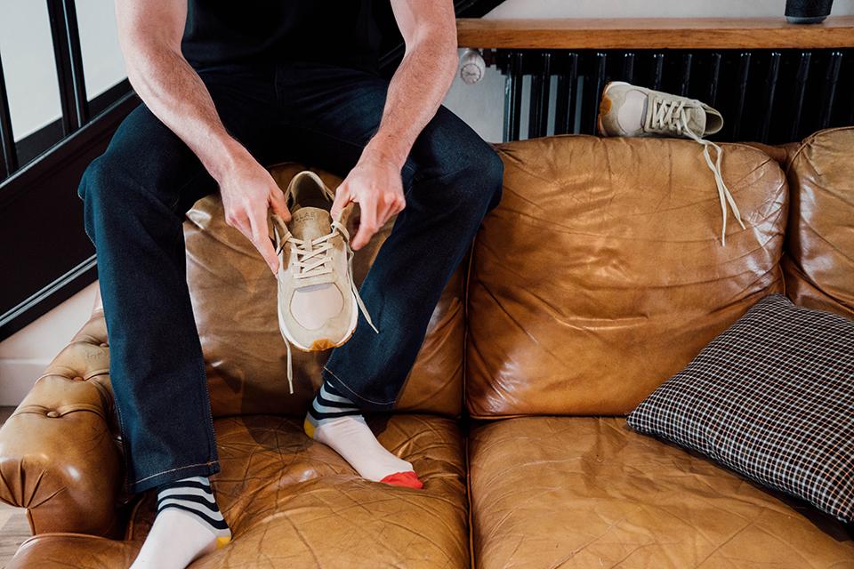 Wrangler MWZ Porte Chaussures