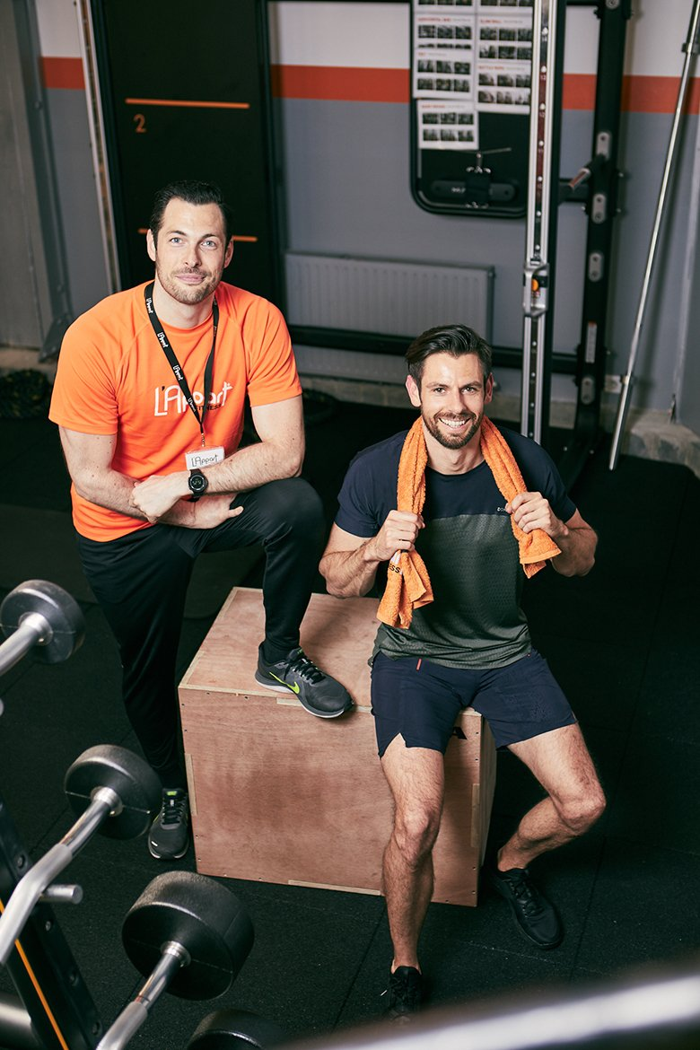 antonin max exercices abdos 2019 l appart fitness