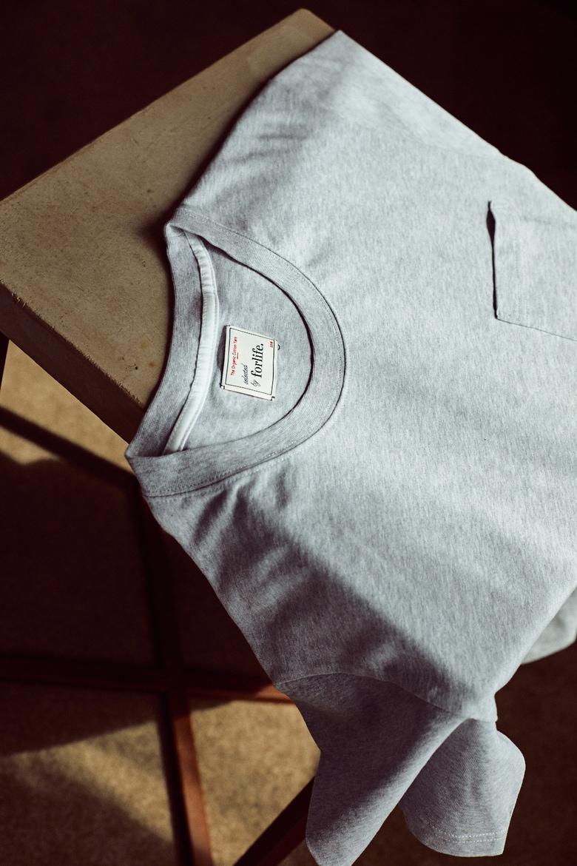 Forlife T Shirt Details