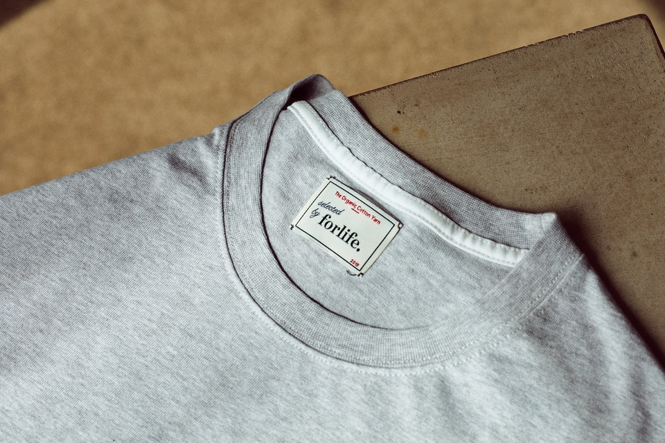 Forlife T Shirt Modele