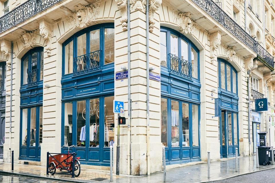 Garconniere Bordeaux Centre