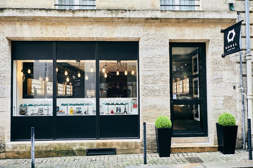 Horel Bordeaux Boutique