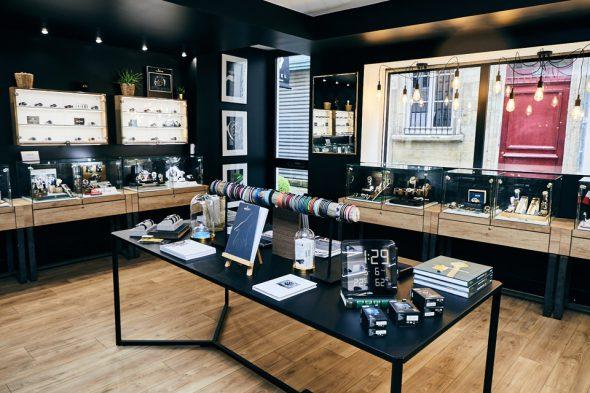 Horel Bordeaux Concept Store
