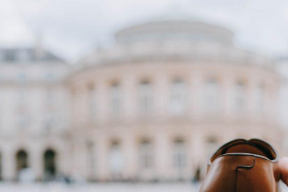 Incorio Arthur Larme Couture