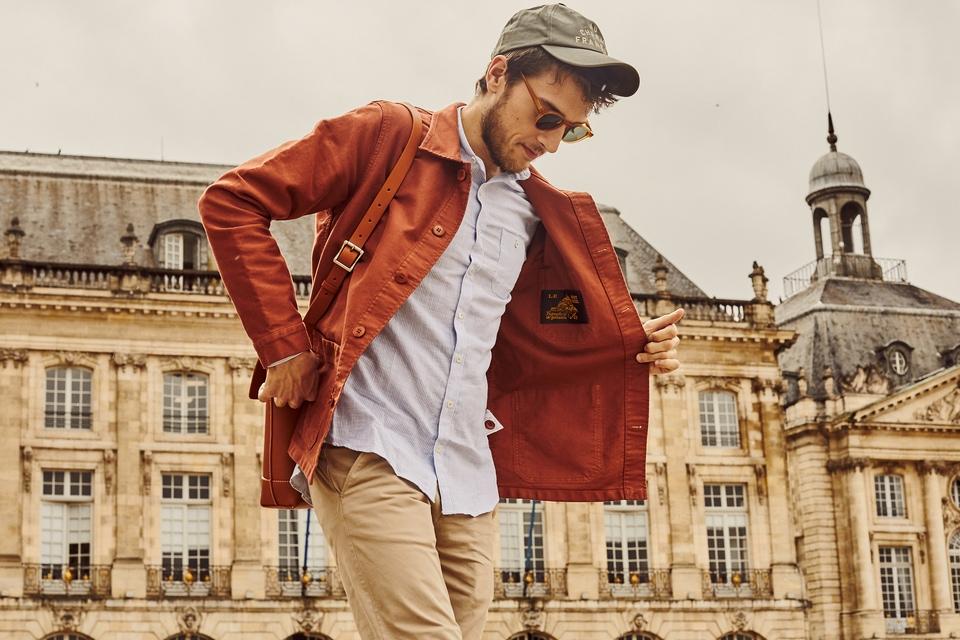Look Bordeaux Atelier Particulier
