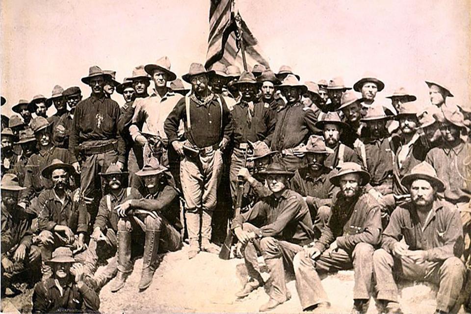 origine chino armée américaine