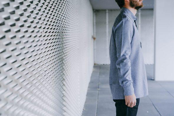 Profil chemise Hockerty