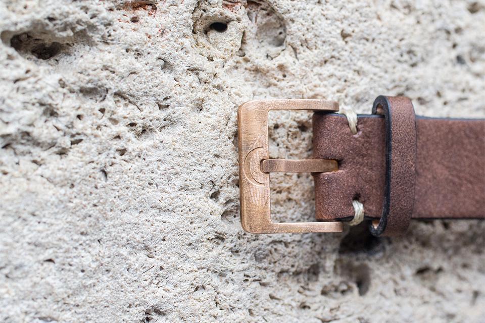 Bracelet montre meistersinger