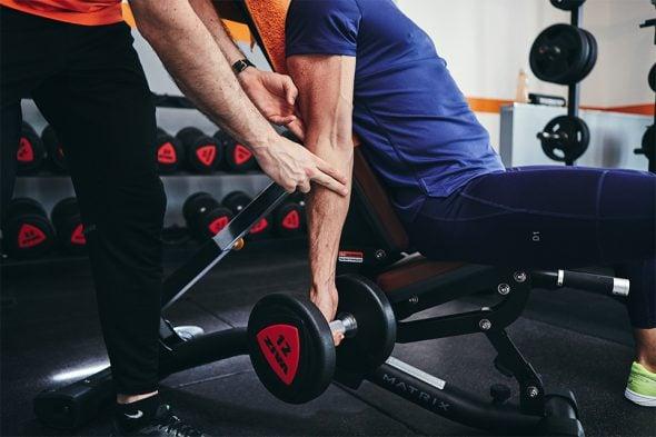 exercices pour developper ses biceps position bras