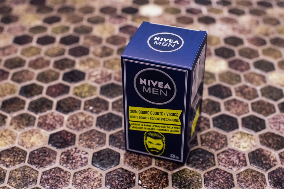 Nivea Men Barbe