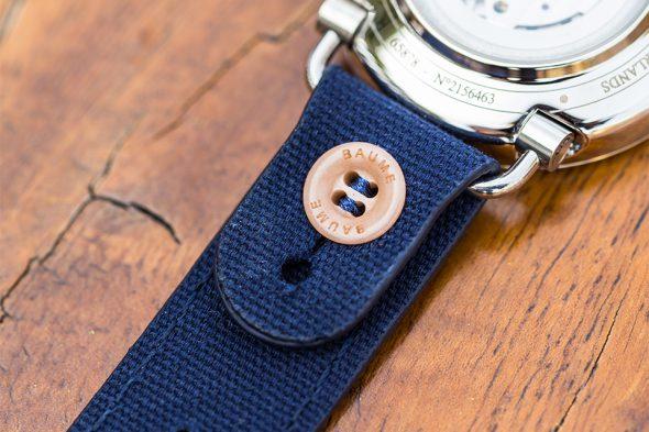 test et avis montre baume automatic bracelet 2