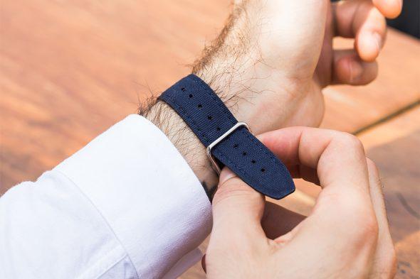test et avis montre baume automatic bracelet 3