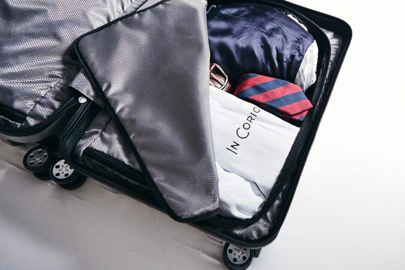Valise cabine business