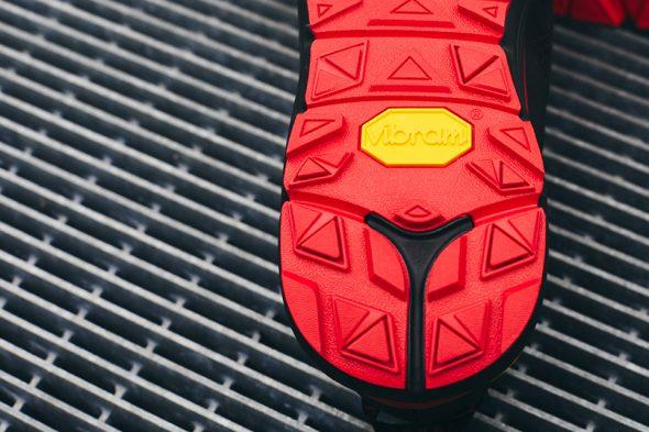 Chaussures Cimalp Drop Control Crampons