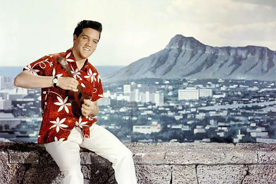 histoire chemise hawaienne