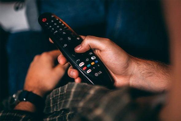 Telecomande tv LG Oled