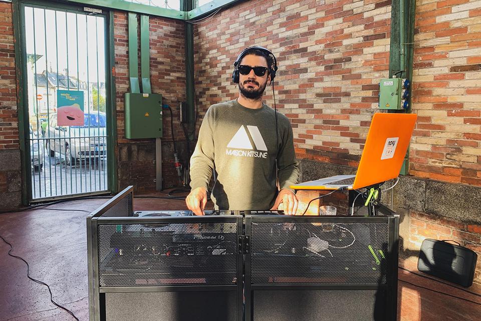 DJ VDMC