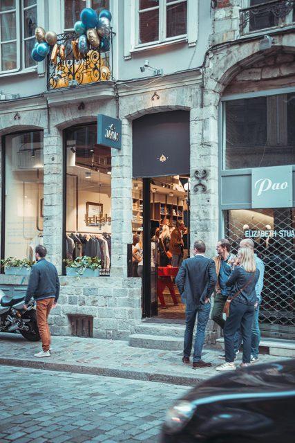 JAQK Lille ouverture 2019