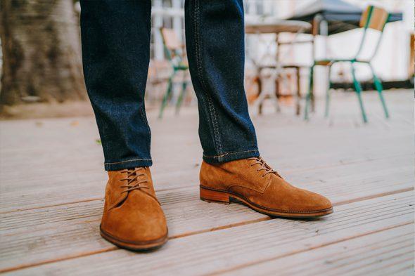 Jean boots Everlane rdv