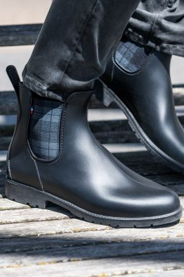 Montlimart Boots Hiver