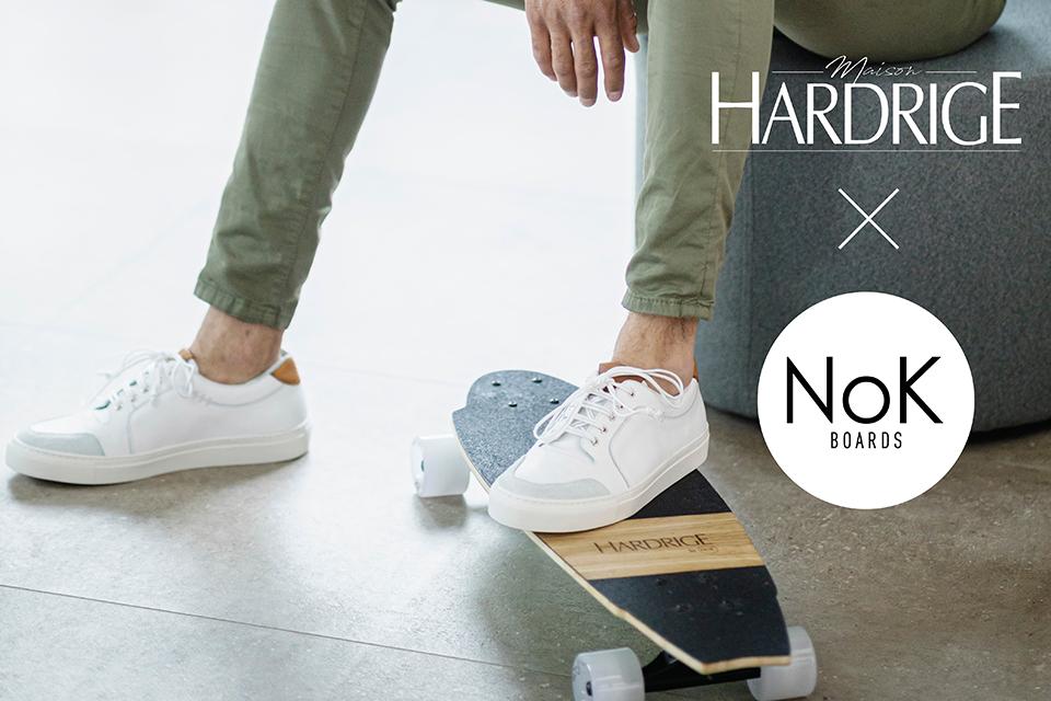NOK Hardrige Bon
