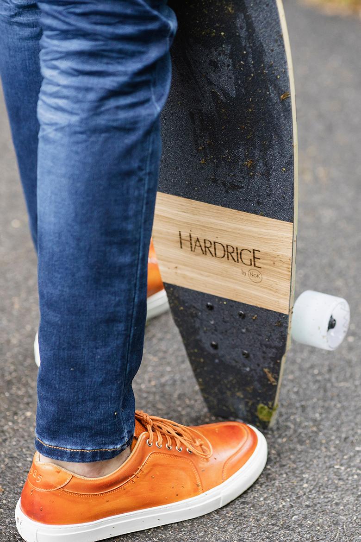 Nok Hardrige Logo