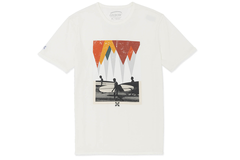t shirt oxbow tofe
