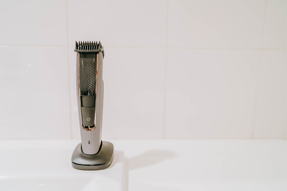 Tondeuse Philips Beardtrimmer series 5000