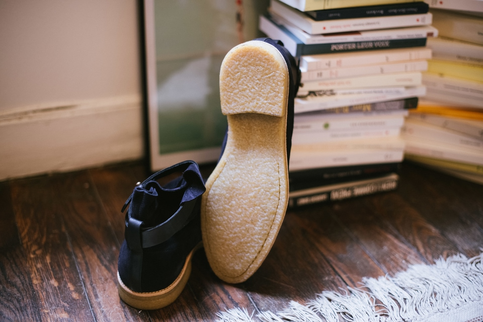 Angarde Boots Avis