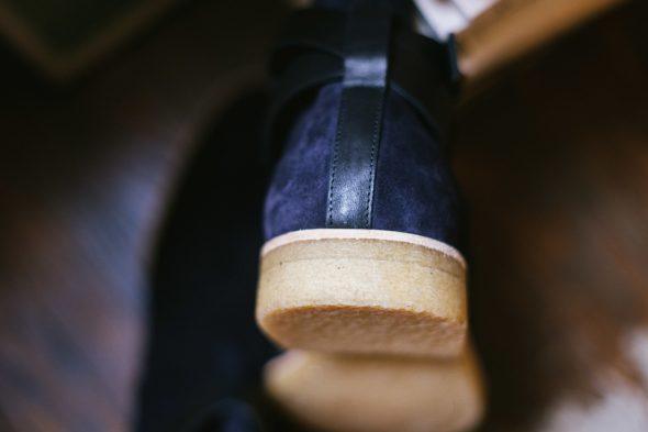 Angarde Boots Cuc