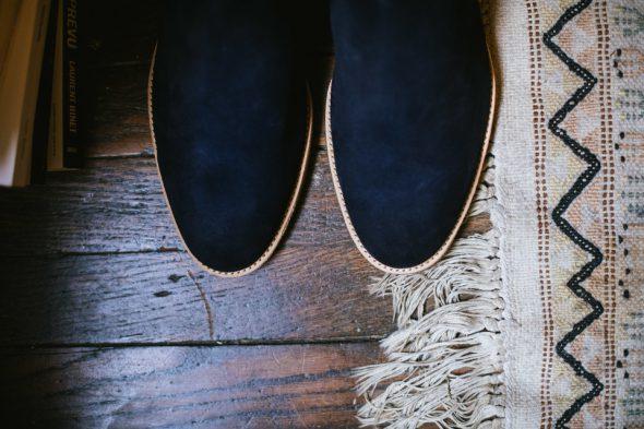 Angarde Boots Semelle
