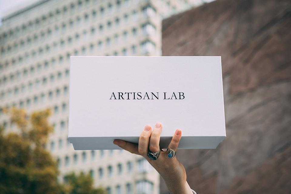 Artisan Lab Marque
