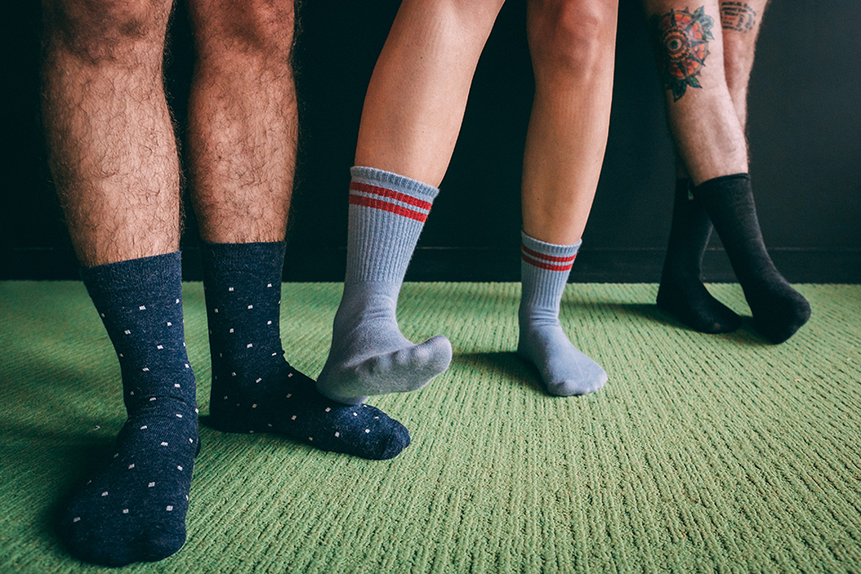 free delivery release date coupon code Chaussettes Bellepaga : Test & Avis