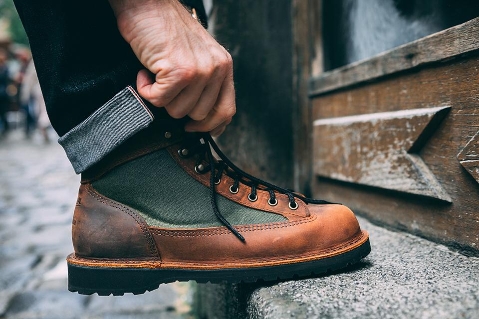 Boots Danner