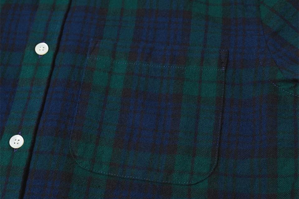 Chemise flanelle portuguese Flannel