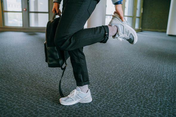 Conseils petit sneakers