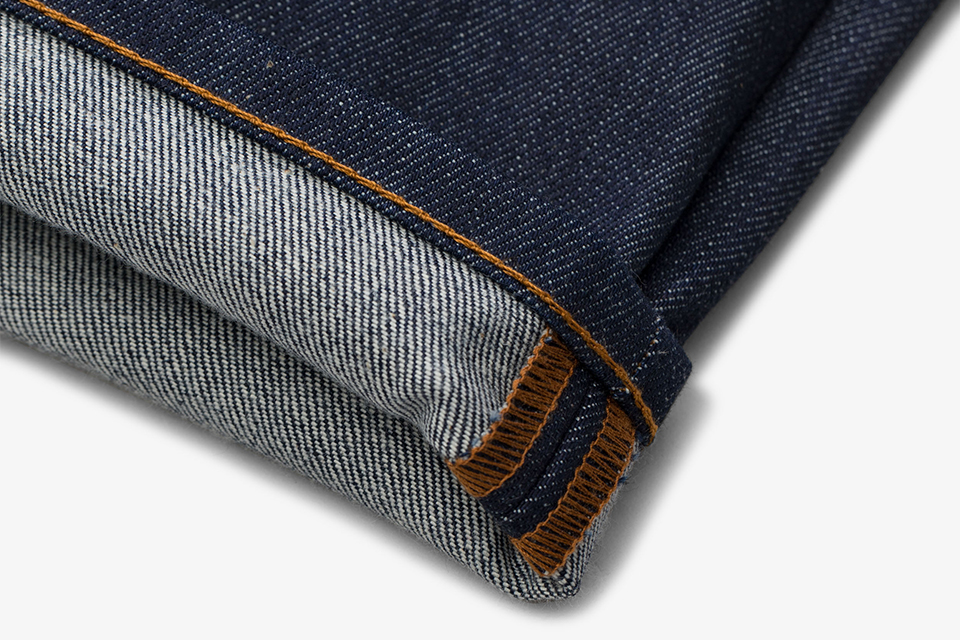denim italien Norse Projects